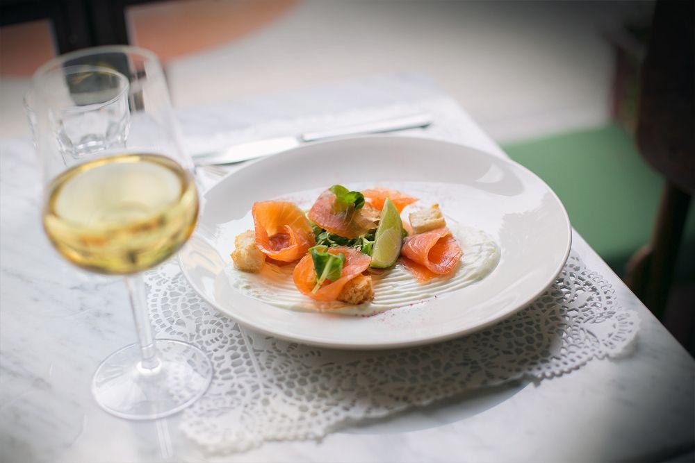 Sacco Bistrot: il ristorante a San Giovanni che non ti aspetti!