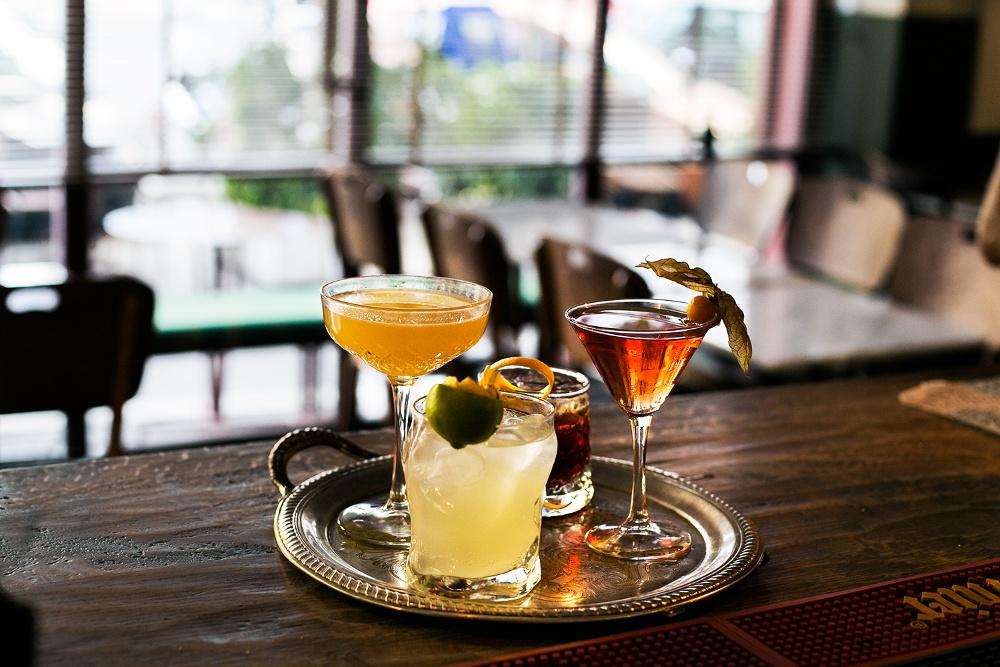 I cocktail più richiesti del momento? Eccoli qui!