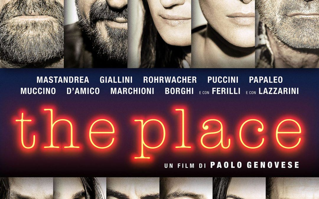 The Place by Sacco Bistrot: un Bistrot da set cinematografico!