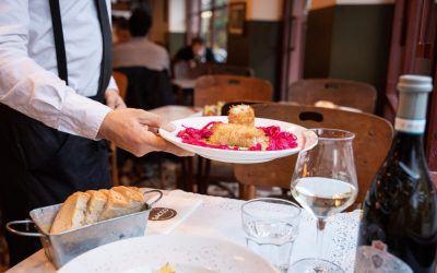 Sacco Bistrot: innamorati del nuovo menu invernale!