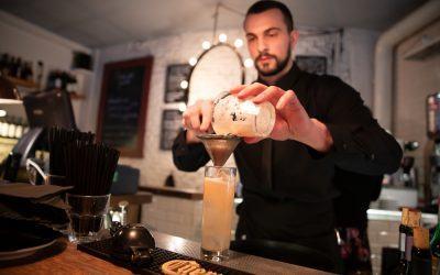 Sacco Bistrot: il tuo cocktail bar a Roma San Giovanni!